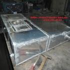 Изготовление алюминиевых баков 4