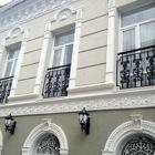 кованый балкон 12б