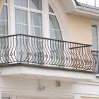 кованый балкон 3