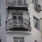 кованый балкон 2