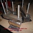 изготовление металлоконструкций 12