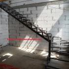 металлическая лестница 4а