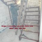 металлическая лестница 33