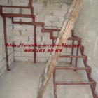 металлическая лестница 33а