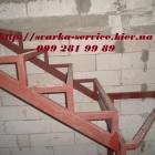 металлическая лестница 33б