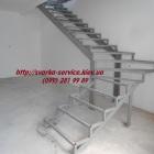 металлическая лестница 36