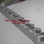 металлическая лестница 36а