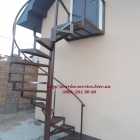 металлическая лестница 11а