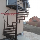металлическая лестница 37в