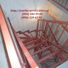 металлическая лестница 13а