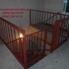 металлическая лестница 39б