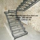 металлическая лестница 41а
