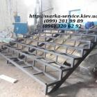 металлическая лестница 44