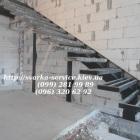 металлическая лестница 48б