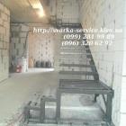 металлическая лестница 22а
