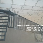 металлическая лестница 48