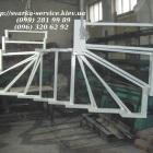 металлическая лестница 46а