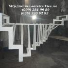 металлическая лестница 46