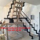 металлическая лестница 9