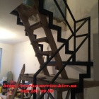 металлическая лестница 35а