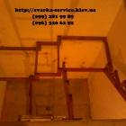 металлическая лестница 32