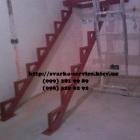 металлическая лестница 6а