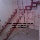 металлическая лестница 6б