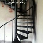 металлическая лестница 40