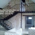 металлическая лестница 21в