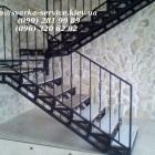 металлическая лестница 21б