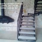 металлическая лестница 21