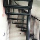 металлическая лестница 40б