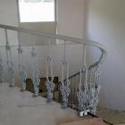 лестница перила 13а