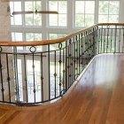 перила для лестницы киев 28