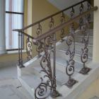 перила для лестницы киев 6