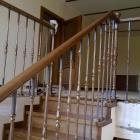 лестница перила 45