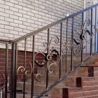 перила для лестницы киев 22
