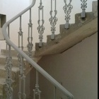 перила для лестницы киев 9