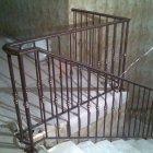 перила для лестницы киев 21