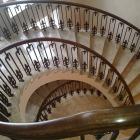 лестница перила 20