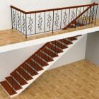 лестница перила 9