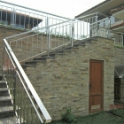 лестница перила 48а