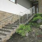 перила для лестницы киев 32