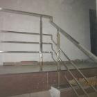 перила для лестницы киев 33