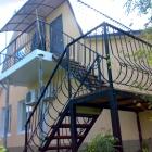перила для лестницы киев 2
