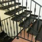 перила для лестницы киев