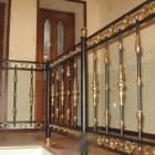 перила для лестницы киев 12