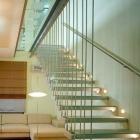 перила для лестницы киев 10